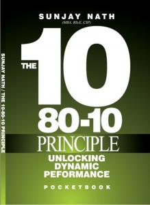 The 10-80-10 Principle